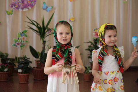 Фитонцидные растения в подарок получат два кстовских детских сада