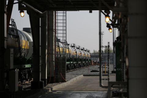 На РусВиниле будет спроектирована первая в России маневровая автоматическая локомотивная сигнализация для промышленных предприятий