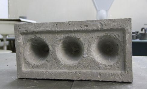 Как сделать из отхода стеновой камень